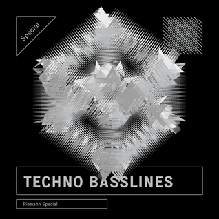 New Loops: Riemann Techno Basslines 2 (produced by Florian Meindl)