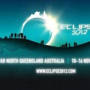 D-sens@Eclipse 2012 festival - Australia