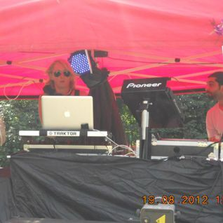 live set recorded at pikinik Duden