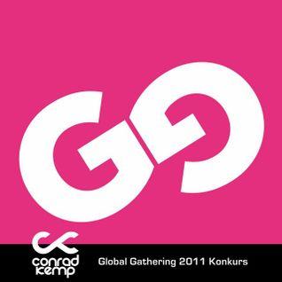 Conrad Kemp - Global Gathering 2011 Competition