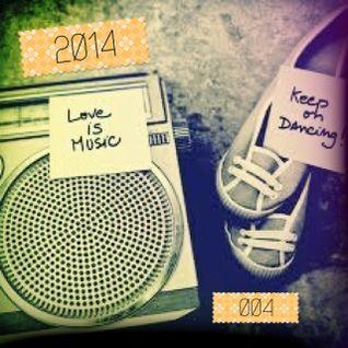[004] 2014 Podcast