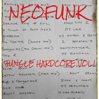NeoFunk Jungle Hardcore Vol 1