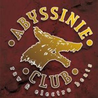 Abyssinie Club Mixtape