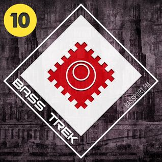 BASS TREK E10 with DJ Daboo on bassport.FM