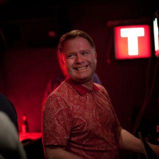 East Village Show (pt2) - 24.10.12 - Stuart Patterson House Mix