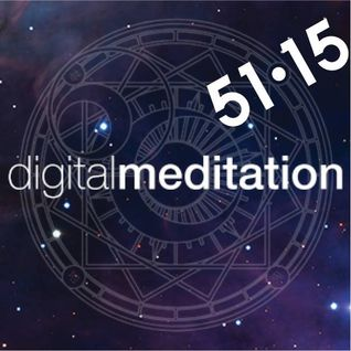Digital Meditation x Studio 51.15