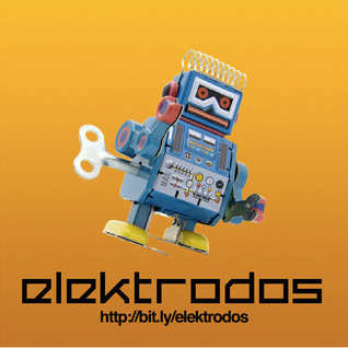 @ Elektrodos Radio Show (23.02.15)
