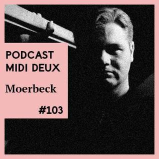 Podcast #103 - Moerbeck [Vault Series/Code Is Law]