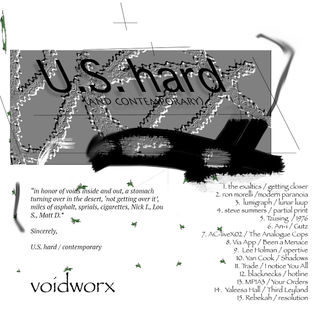 "Friday Night Presents: U.S. Hard, ""Voidworx Mix"""