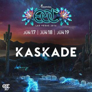 Kaskade - EDC Las Vegas 2016 (Full Set) (Free) → [www.facebook.com/lovetrancemusicforever]