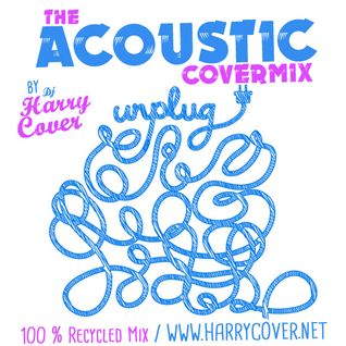 Dj Harry Cover - Covermix - Acoustic