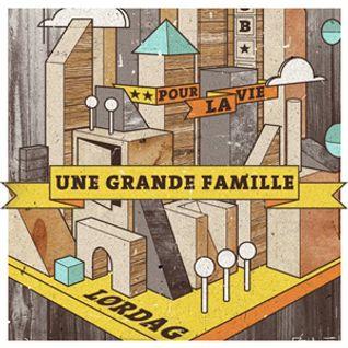 20120412 higherbeats.de - Pour La Vie, Une Grande Famille, Ron Flatter, Hagen Mosebach, Oscar