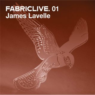 FABRICLIVE 01: James Lavelle 30 Min Radio Mix