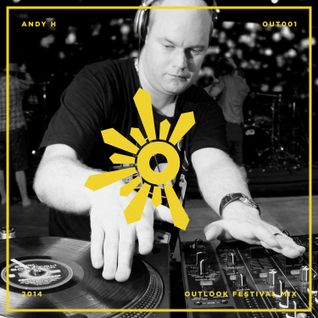 Andy H: Outlook Festival 50 artists mix tour