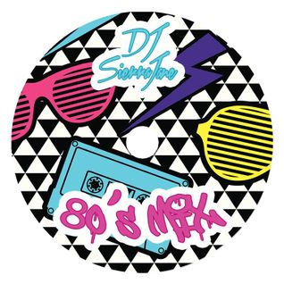 Sierra Jane - 80s Mix