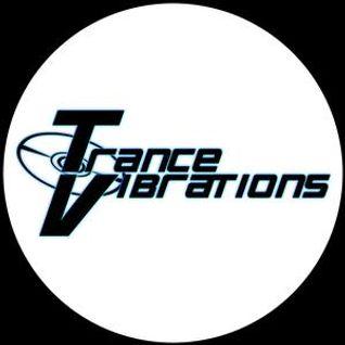 Trance Vibrations Radio - 2010/08