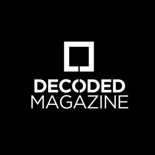 Decoded magazine residents radio | Brian Cody | September 2015