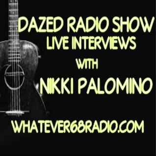 Dazed Radio recorded live 6.22.15
