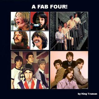 A Fab Four!