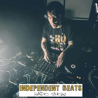 Independent Beats 2X18 Mr Marvin (WAXX / Nasty Bass)