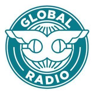 Carl Cox Global 706 - Live From Crobar