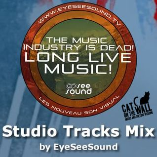 Guest Mix - EyeSeeSound Studio Mix
