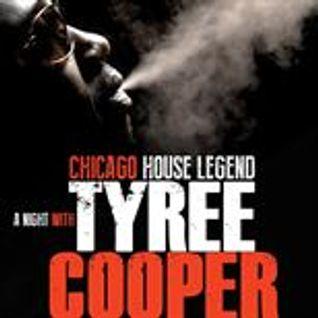 Roots@TyreeCooper December 2014
