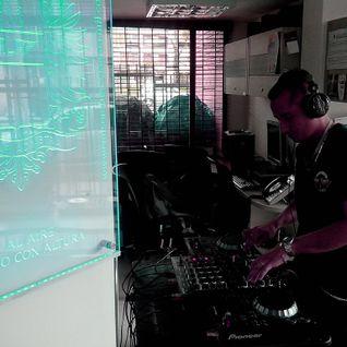 Podcast Maratón El Rumbodromo Hora 1 - Toque Dj Kleinenberg (Emisora Fuerza Aérea -06-05-2016-)