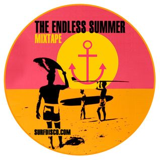 Surfdisco Endless Summer 2011 Mixtape