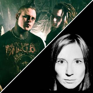 Combichrist vs. Portishead - Fuck you up Machine Gun (DJ SolitaryX Mashup)