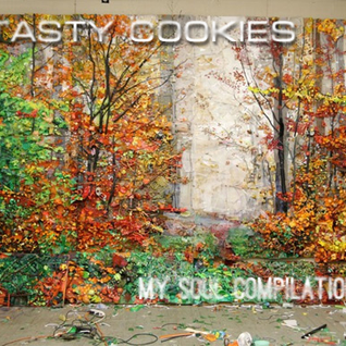 Tasty Cookies - my SOUL compilation