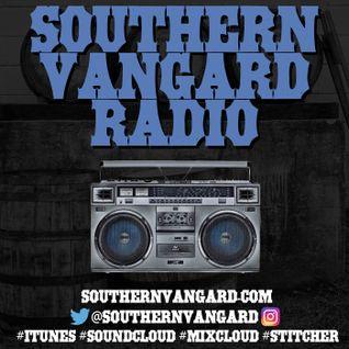 Episode 072 - Southern Vangard Radio