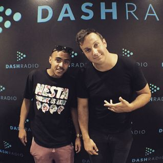 Show 041 - Special Guest: Swindle - New Koreless, Thundercat, Kiiara, Jamie xx, Alicia Keys - 8.2.15