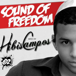 HIBIS CAMPOS @ SOUND OF FREEDOM #02