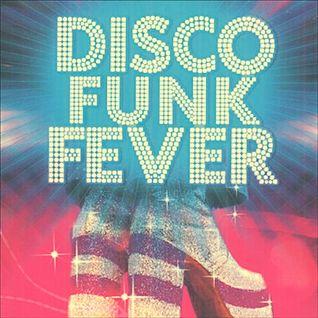 Disco Funk Fever: Rhythms of Yesterday