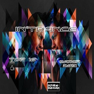 In°Trance Top 10 March 2013