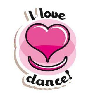 I LOVE DANCE 07-09-2016 MIX BY LKT
