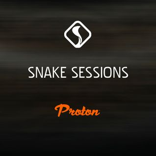 Snake SEssions Episode 028 - Mixed by Batsula