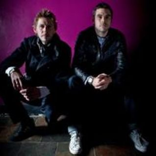 Groove Armada - Essential Mix , 5.5.2012
