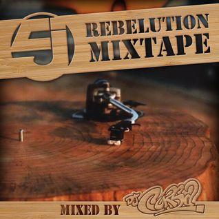 Jurassic 5 - Rebelution Mixtape