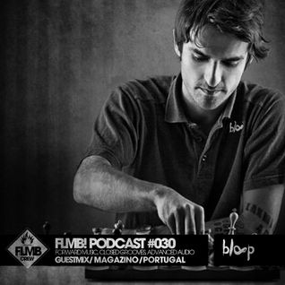 FLMB! PODCAST #030 / MAGAZINO / PORTUGAL