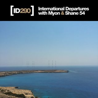 Myon & Shane 54 - International Departures 290