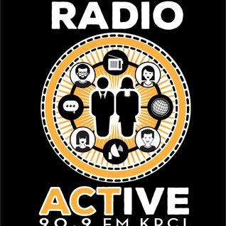 RadioActive September 12, 2016