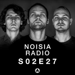 Noisia Radio S02E27