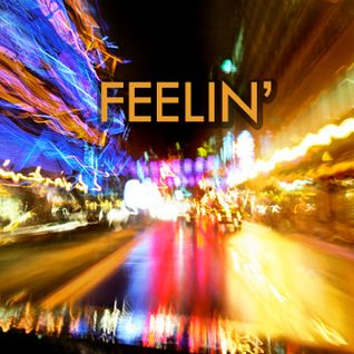 Ali Ayhan - Feelin' ( October Mix)
