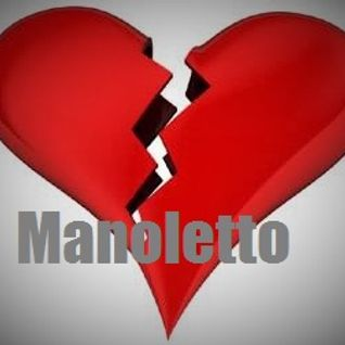 Dj Manoletto Podcast (you breaking my Heart )