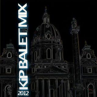 Dj KIP Balet 2011