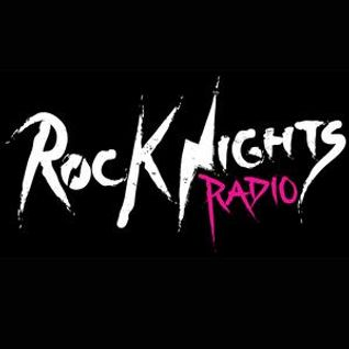 Eat to the beat! - Marcos Torres at Rock Nights Radio / Vicious Radio