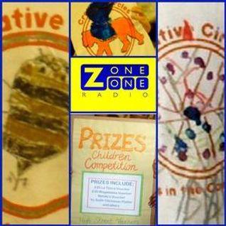 ZoneOneRadio's Community Profile: Creative Circles
