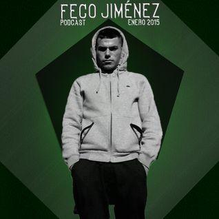 Feco Jiménez Podcast Enero 2015